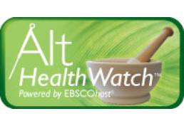 Alt Health Watch