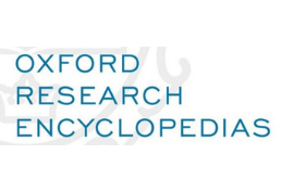 Oxford Research Encyclopedias