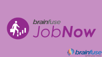 Job Now logo